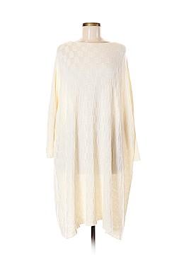 Eskandar Cashmere Pullover Sweater One Size
