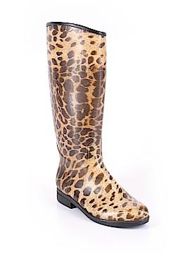 Dav Rain Boots Size 6 - 7