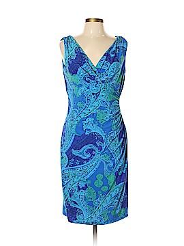Lauren by Ralph Lauren Casual Dress Size 12