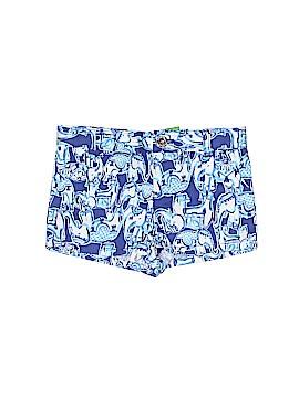 Lilly Pulitzer Denim Shorts Size 6