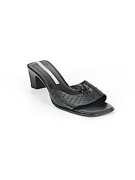 Easy Spirit Heels Size 8