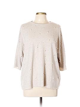 Trafaluc by Zara Pullover Sweater Size L