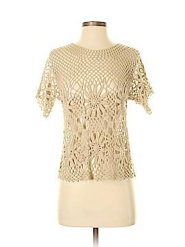 Roz & Ali Pullover Sweater Size S (Petite)