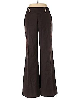 Rebecca Taylor Wool Pants Size 8