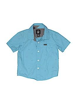 Volcom Short Sleeve Onesie Size 3T