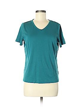 L.L.Bean Short Sleeve T-Shirt Size M
