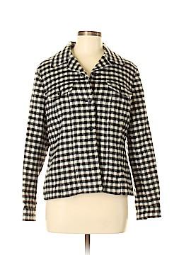 Talbots Wool Coat Size 12