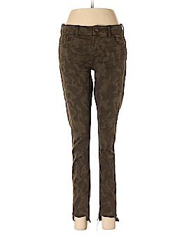 Zara Basic Jeans Size 4