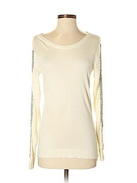 Rebecca Minkoff Silk Pullover Sweater Size XS