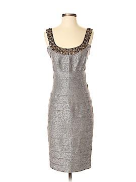 Carmen Marc Valvo Cocktail Dress Size XS