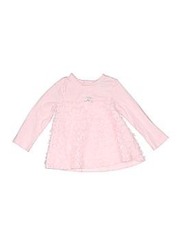 Wendy Bellissimo 3/4 Sleeve Blouse Size 12 mo