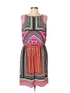 Hemant And Nandita Casual Dress Size L