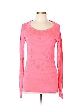 Colosseum Athletics Long Sleeve T-Shirt Size L