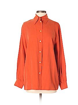 Missoni Long Sleeve Blouse Size 6