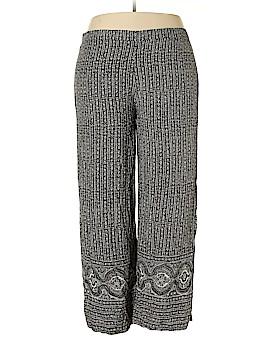 Ava & Viv Casual Pants Size 2X (Plus)