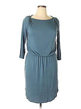 LA Made Casual Dress Size L