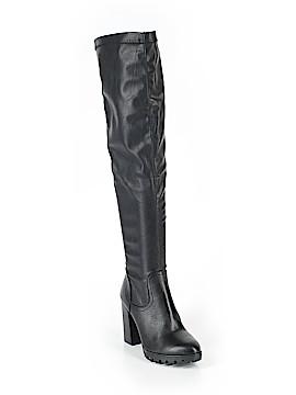 Steve Madden Boots Size 7
