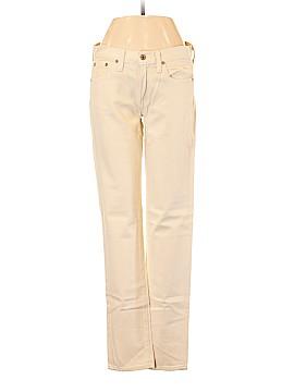 Ralph Lauren Sport Jeans 27 Waist