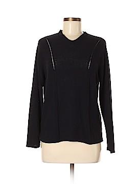 Donna Karan Signature Pullover Sweater Size M