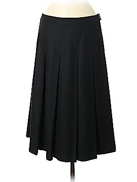 Miu Miu Wool Skirt Size 44 (IT)