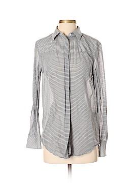 Rag & Bone Long Sleeve Button-Down Shirt Size XS