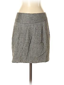 Ann Taylor LOFT Wool Skirt Size 0