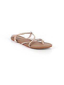 Billabong Sandals Size 10 1/2