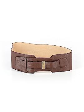 Hype Leather Belt Size Med/Lg