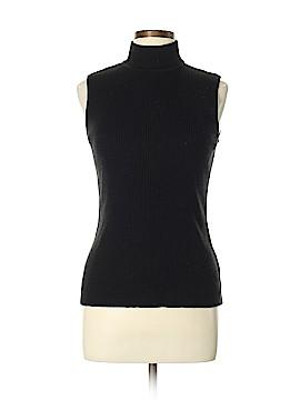 Dana Buchman Sweater Vest Size L