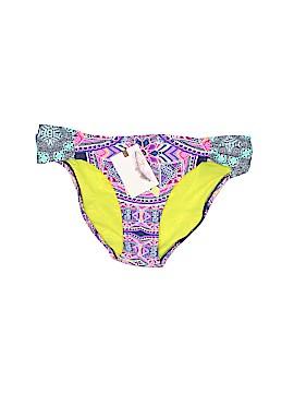 Jessica Simpson Swimsuit Bottoms Size S