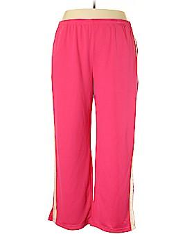 Athletic Works Active Pants Size 3X (Plus)