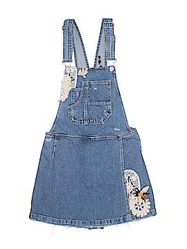 Trafaluc by Zara Overall Shorts Size XS