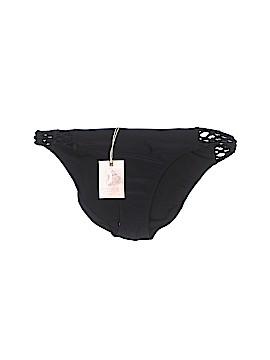Jessica Simpson Swimsuit Bottoms Size L
