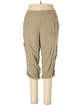 Gloria Vanderbilt Cargo Pants Size 16