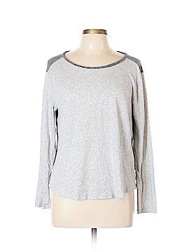Madewell Long Sleeve T-Shirt Size XL