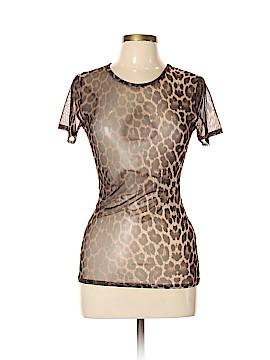 Daisy Street Short Sleeve Top Size 10