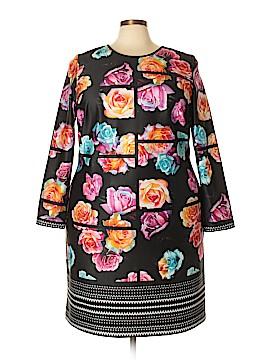 Julia Jordan Casual Dress Size 20w (Plus)