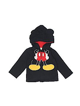 Disney Baby Zip Up Hoodie Size 12 mo