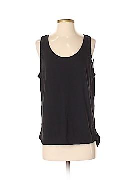Ann Taylor LOFT Sleeveless T-Shirt Size S