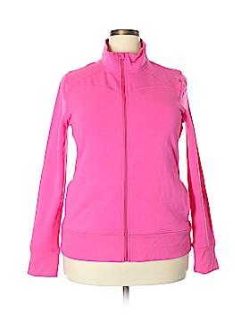 Athletic Works Track Jacket Size XXL