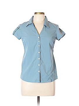 Mountain Hardwear Active T-Shirt Size 8