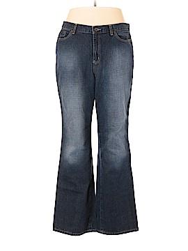 NY Jeans Jeans Size 16