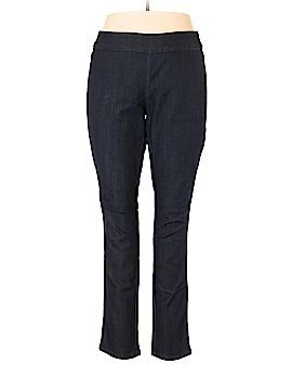 Liz Claiborne Jeans Size XL