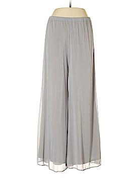 Alex Evenings Dress Pants Size M
