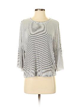 Zara TRF 3/4 Sleeve T-Shirt Size S