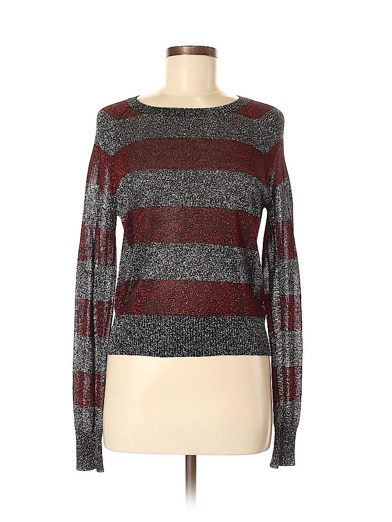 Patterson J. Kincaid Women Pullover Sweater Size M