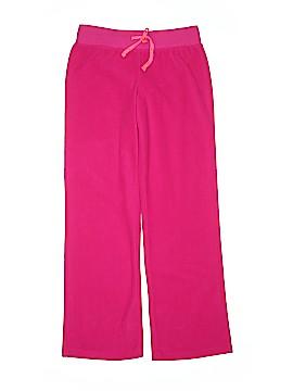 SO Fleece Pants Size 10