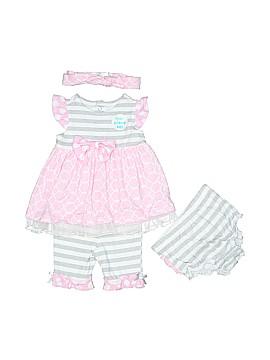 Baby Essentials Dress Size 3 mo