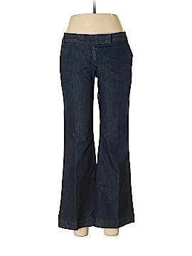 Express Design Studio Jeans Size 8