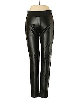Rock & Republic Faux Leather Pants Size XS